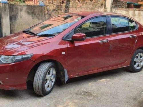 Used 2011 Honda City AT for sale in Kolkata -4