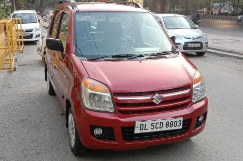 Maruti Suzuki Wagon R LXI CNG 2009 MT in New Delhi