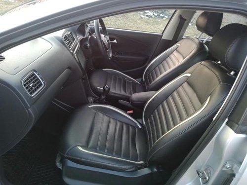 Used 2017 Volkswagen Polo MT for sale in Dehradun