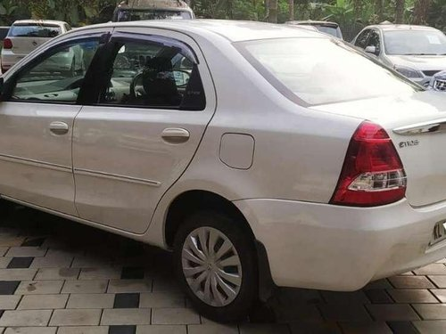 Used Toyota Etios GD 2013 MT for sale in Kochi