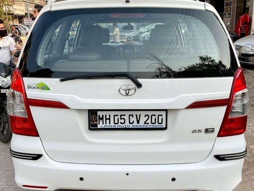 Used Toyota Innova 2016 MT for sale in Kalyan