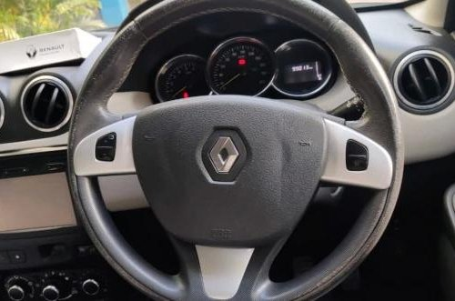Used 2015 Renault Duster MT for sale in Hyderabad -4