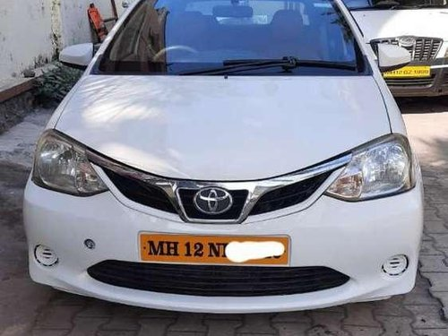 Used Toyota Etios GD 2016 MT for sale in Pune