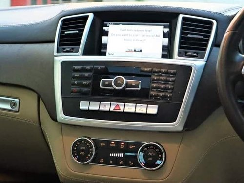 Used Mercedes Benz GL-Class 2016 AT for sale in Kolkata