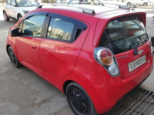Used Chevrolet Beat LS 2010 MT for sale in Ahmedabad