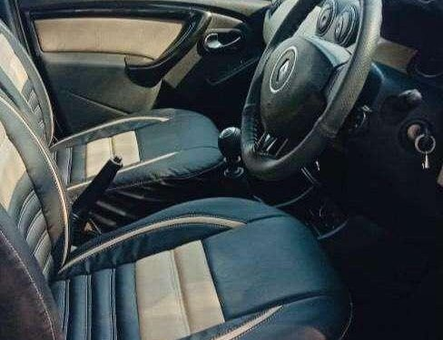 Used Renault Duster RXZ 2012 MT for sale in Chandigarh