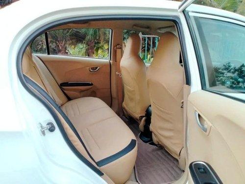 Used Honda Amaze 2018 MT for sale in Mumbai