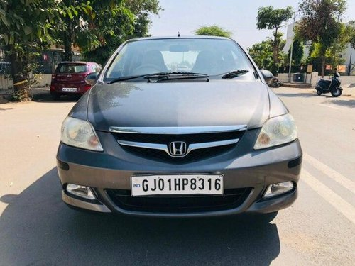 Used Honda City 2008 AT for sale in Ahmedabad