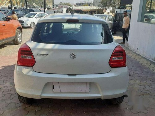 Used Maruti Suzuki Swift VXI 2018 AT for sale in Jaipur