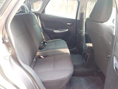 Used Maruti Suzuki Baleno 2018 MT for sale in Kolkata