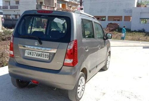 Maruti Suzuki Wagon R VXI 2013 MT for sale in Dehradun