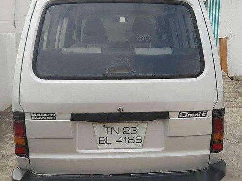 Used 2013 Maruti Suzuki Omni MT for sale in Salem