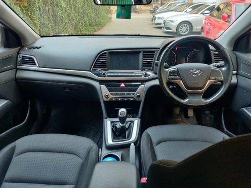 Used 2018 Hyundai Elantra MT for sale in Mumbai