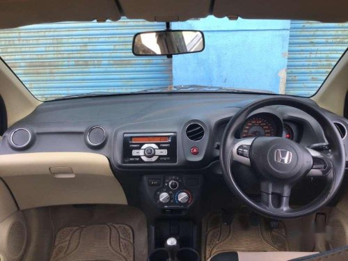 Used Honda Amaze 2014 MT for sale in Chennai