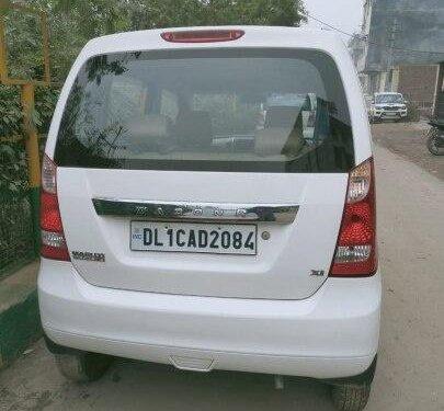 Used Maruti Suzuki Wagon R 2016 MT for sale in Sahibabad