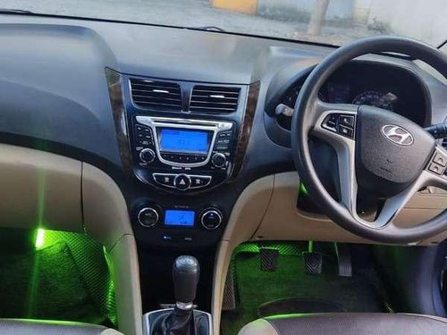2013 Hyundai Verna VTVT 1.6 SX MT for sale in Chennai