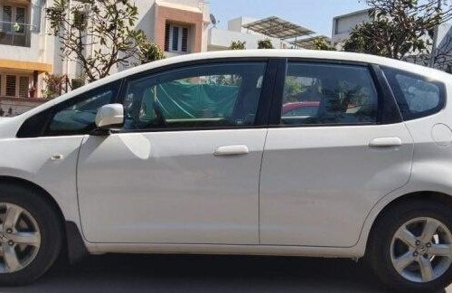 Honda Jazz S 2010 MT for sale in Ahmedabad-9