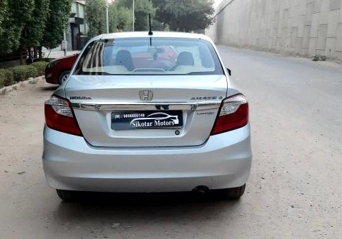 Used Honda Amaze S i-DTEC 2016 MT for sale in Ahmedabad