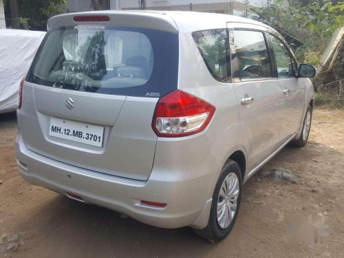 Used Maruti Suzuki Ertiga 2015 MT for sale in Pune -5