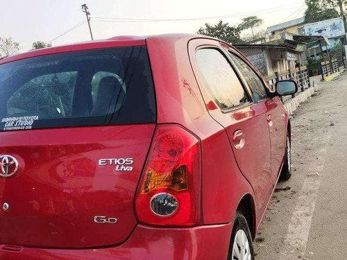 Used 2012 Toyota Etios Liva MT for sale in Dibrugarh