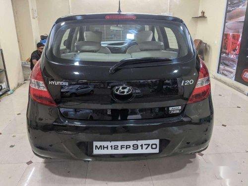 Used 2009 Hyundai i20 MT for sale in Kolhapur