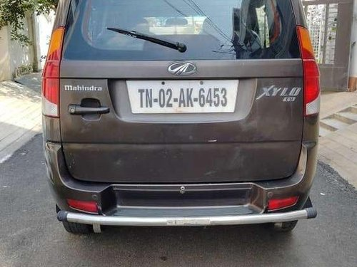 Used 2009 Mahindra Xylo E8 MT for sale in Pudukkottai