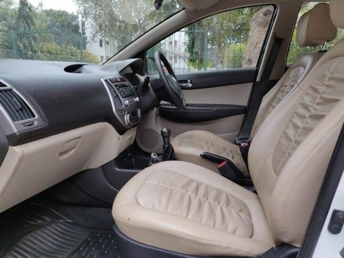 Hyundai i20 Magna Optional 1.2 2012 MT for sale in New Delhi