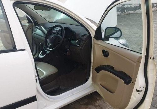 Used Hyundai i10 2014 MT for sale in Ghaziabad