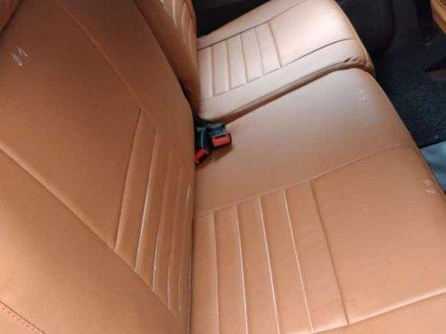 Toyota Innova 2.5 GX 8 STR 2016 MT for sale in Pune