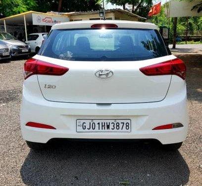 2018 Hyundai i20 1.2 Magna Executive MT for sale in Ahmedabad