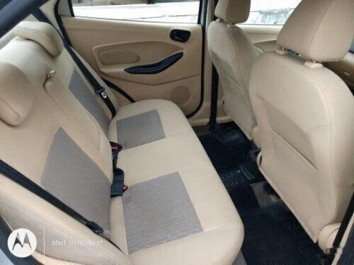 Used 2016 Ford Figo Aspire MT for sale in Ahmedabad
