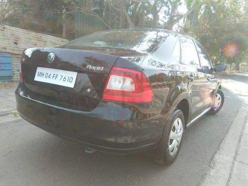 2012 Skoda Rapid 1.6 TDI Ambition MT in Mumbai