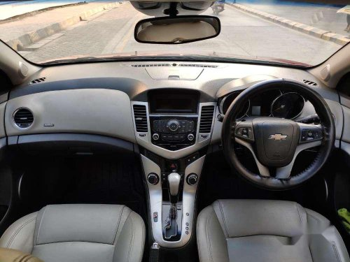 Used Chevrolet Cruze 2010 AT for sale in Mumbai