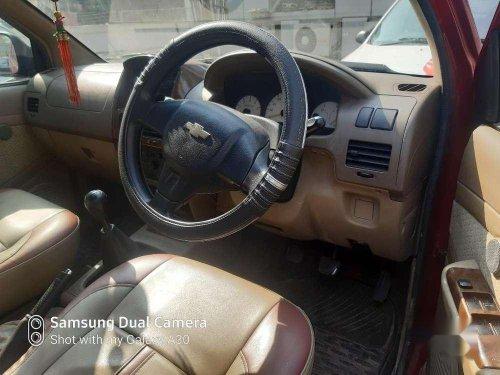 Used 2011 Chevrolet Tavera MT for sale in Kolkata