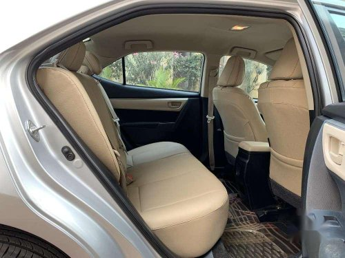 Used Toyota Corolla Altis 2015 MT for sale in Nagpur
