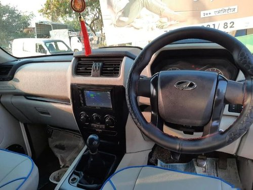 Used 2015 Mahindra Scorpio MT for sale in Pune