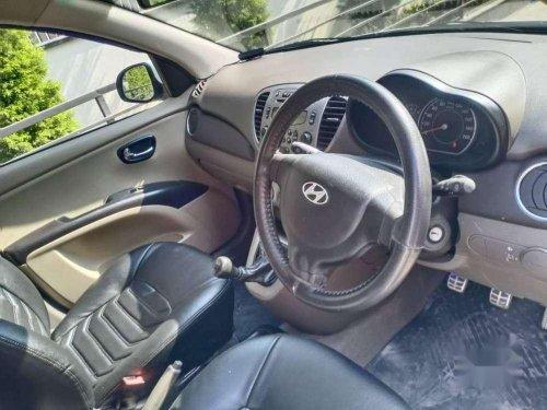 Hyundai i10 1.2 Kappa Sportz 2011 AT in Jalandhar