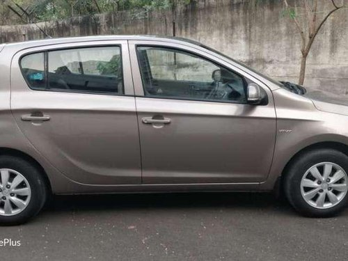 Used Hyundai i20 2013 MT for sale in Pune -5