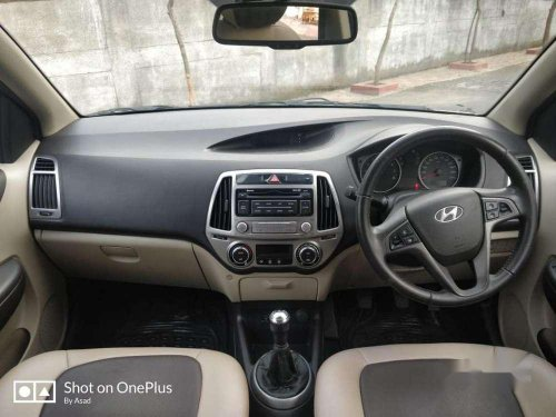 Used Hyundai i20 2013 MT for sale in Pune -1
