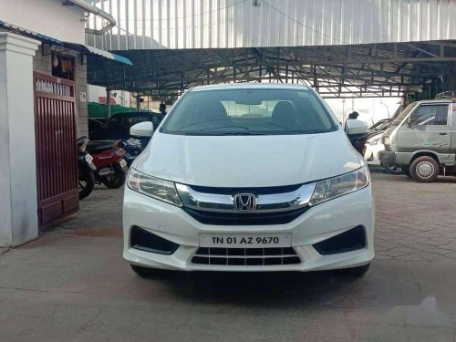 Used Honda City 2015 AT for sale in Tiruppur