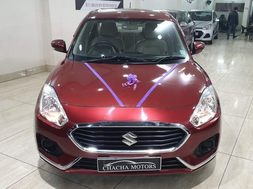 Used 2019 Maruti Swift low price