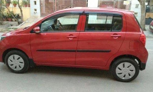 Used 2017 Maruti Suzuki Celerio AT for sale in Bangalore
