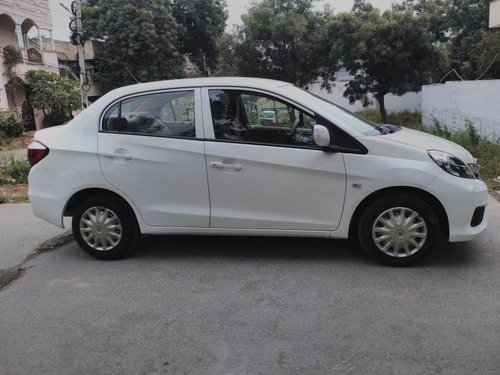 Used 2016 Honda Amaze MT for sale in Hyderabad