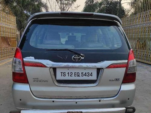 Used 2006 Toyota Innova MT for sale in Hyderabad