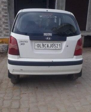 2013 Hyundai Santro Xing GLS MT for sale in Sahibabad