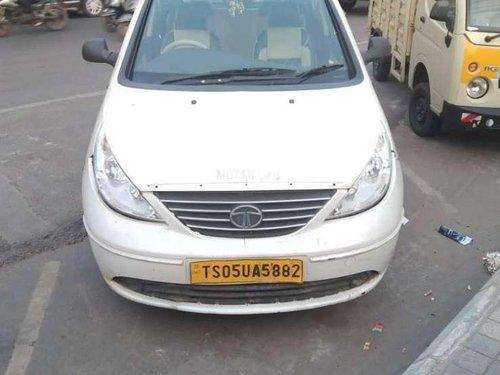 2015 Tata Indica Vista TDI LS MT for sale in Hyderabad
