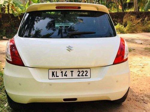 Used Maruti Suzuki Swift ZDI 2016 MT for sale in Tirur