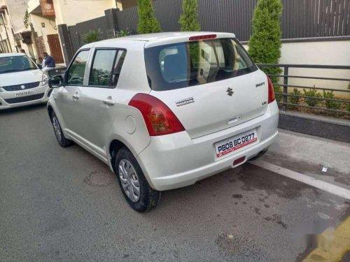 Used 2007 Maruti Suzuki Swift MT for sale in Jalandhar