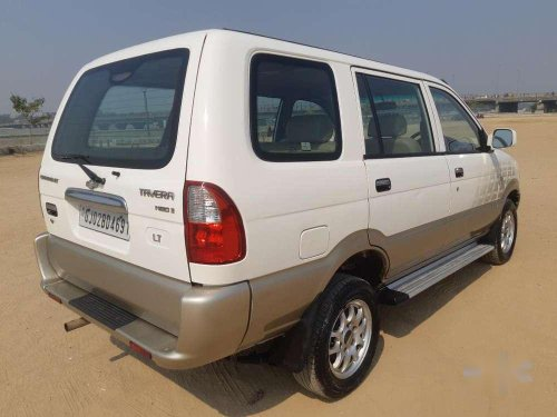 Used Chevrolet Tavera 2012 MT for sale in Ahmedabad