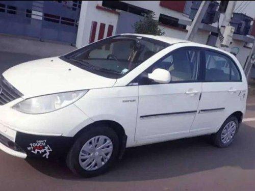 2013 Tata Indica Vista Quadrajet LX MT in Vijayawada